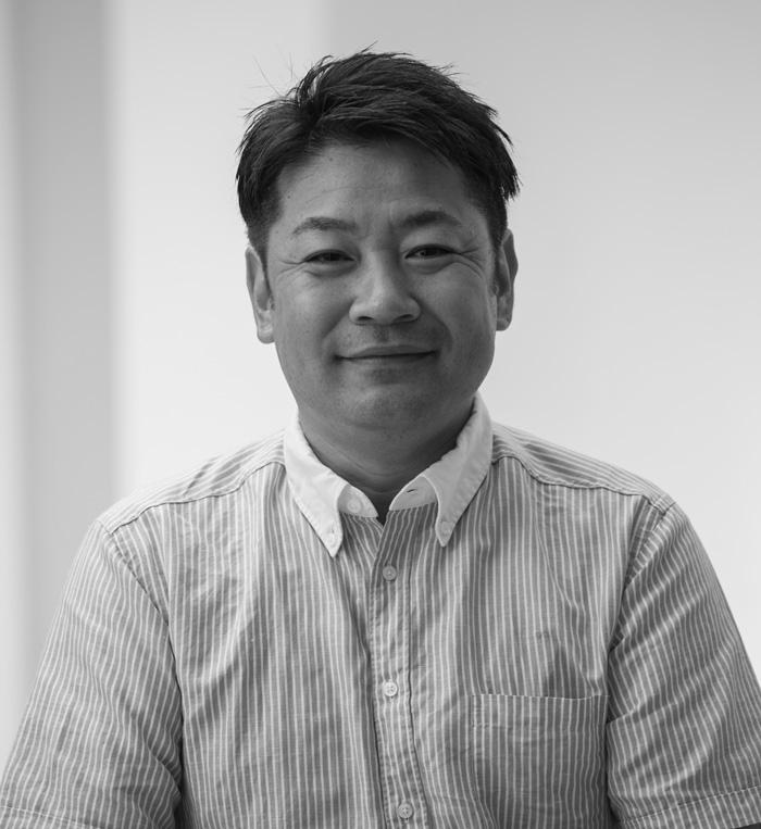 建築家紹介/小林 隆宏