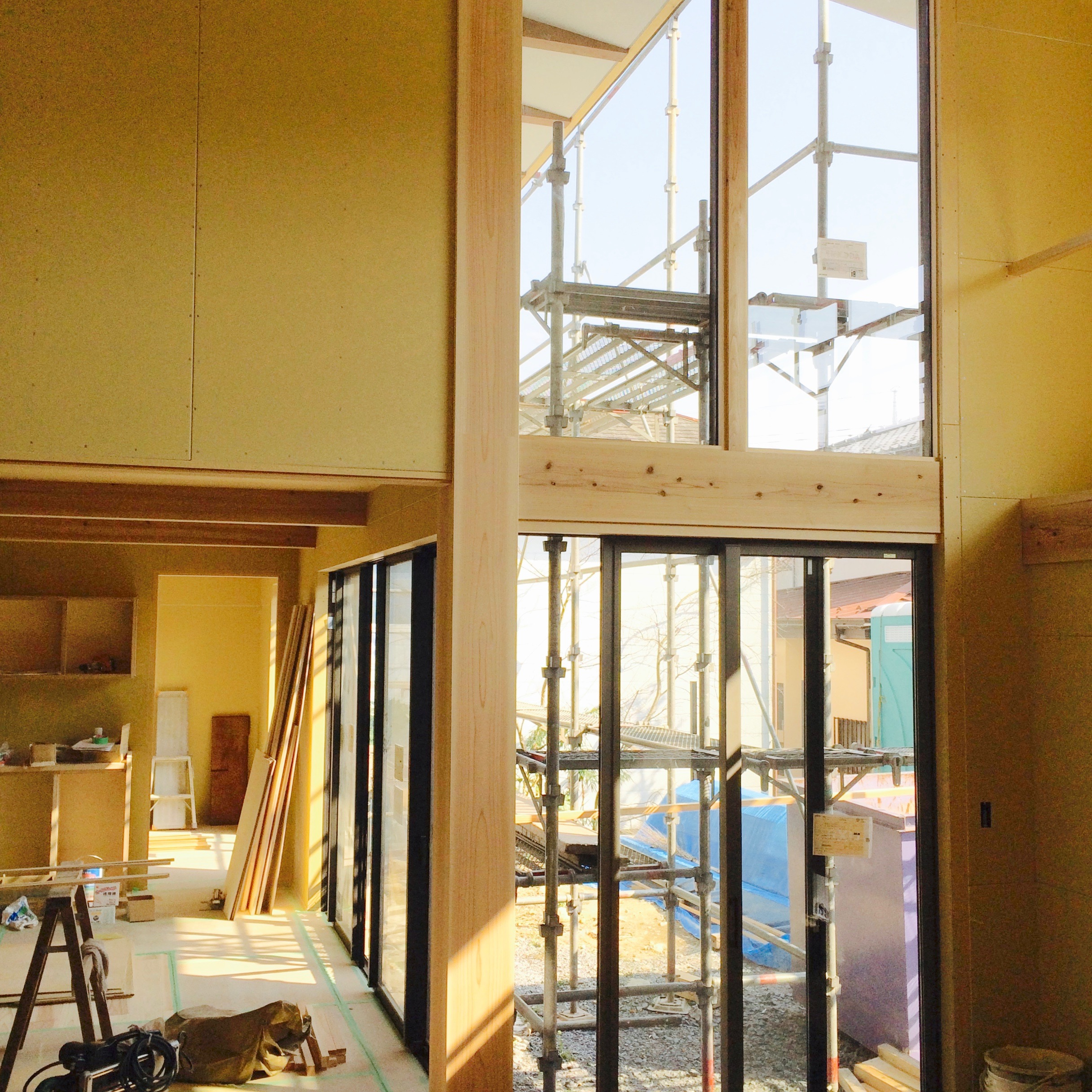 宇都宮市の住宅 オープンハウス