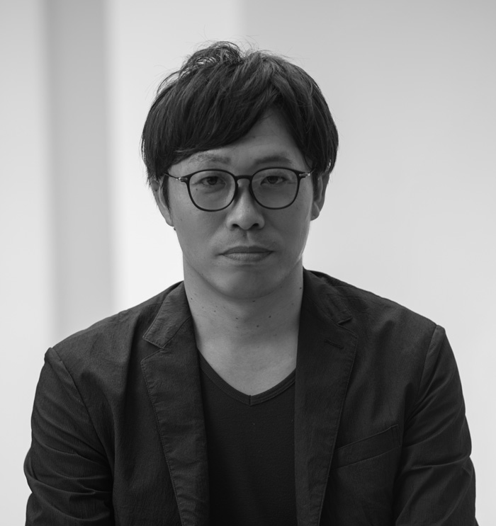 建築家紹介/栗原 弘