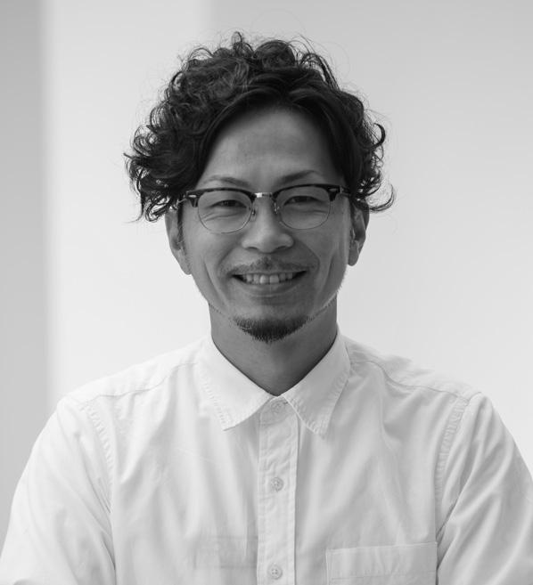 建築家紹介/佐藤 大介
