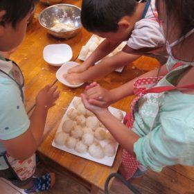 「家族で家事ラク」のすすめ、「子ども家事塾」開催しました。