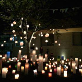 今日はラーメン屋 夜祭2018ハル