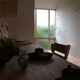 完成 古河市のリノベーション住宅 house-F-R
